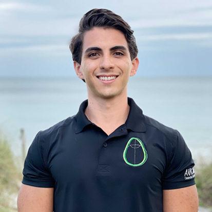 Emiliano Keough